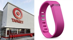 fitbit and target