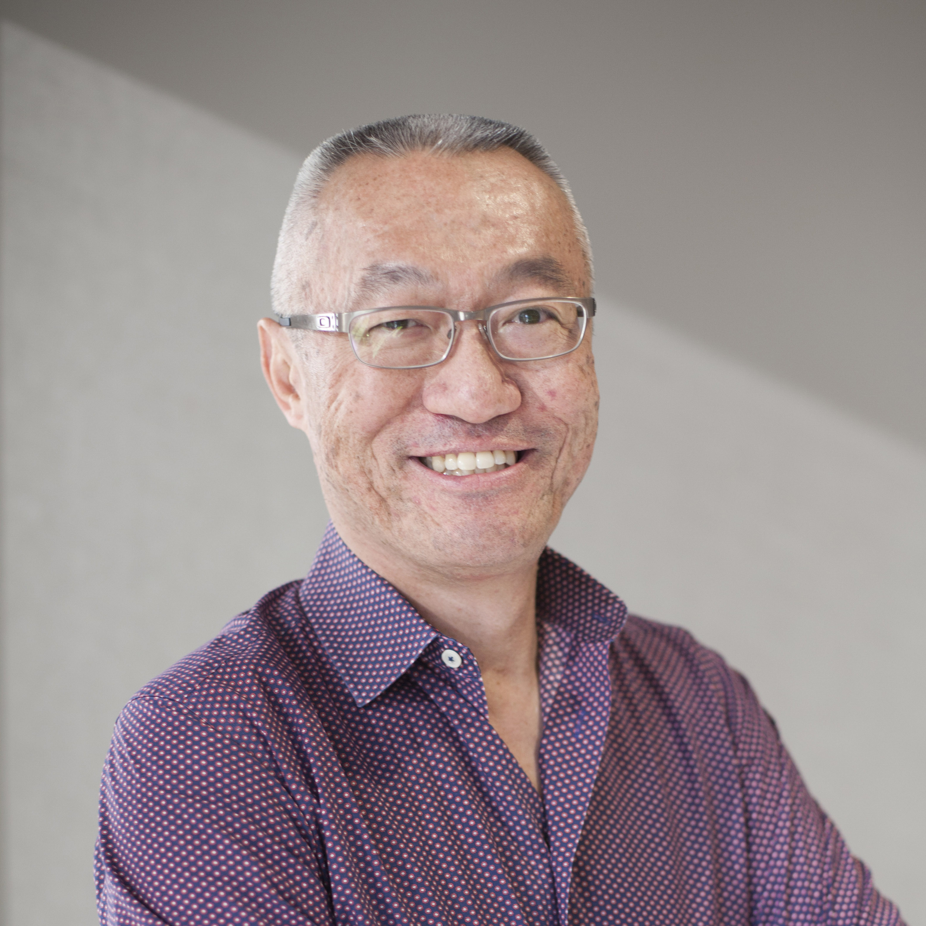 Dr. Rick Hu
