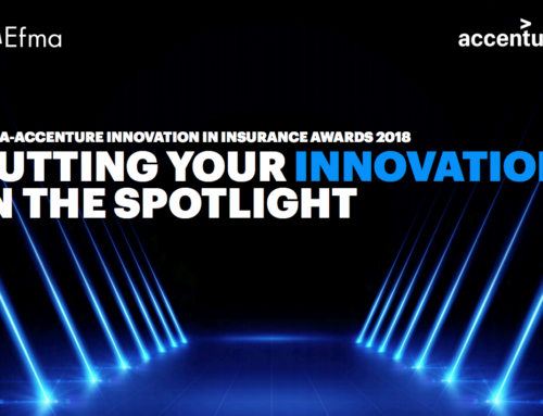 Vote Today: EFMA Accenture Innovation in Insurance Awards
