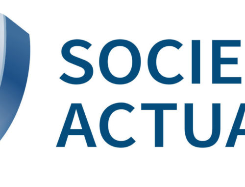 Read about Christy at Society of Actuaries (SOA)