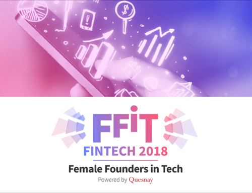 Christy Named Finalist in Female Founders Competition