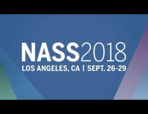 Vivametrica Wins Outstanding Paper at NASS2018